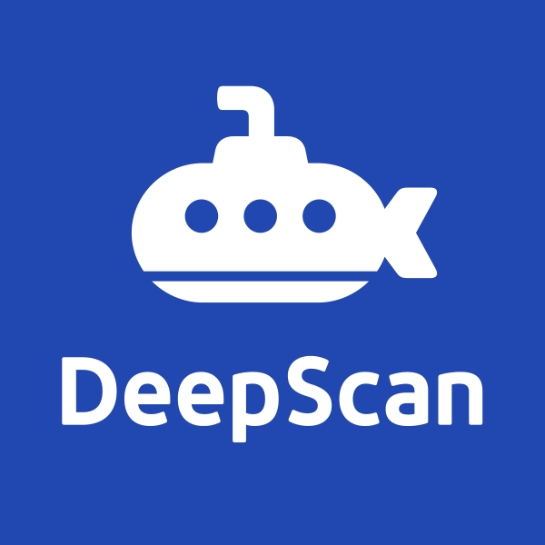 Rules | DeepScan